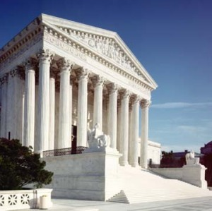 Will the Supreme Court Weigh In on the Great Recession?